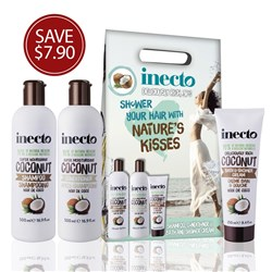 Inecto Deliciously Rich Gift Pack