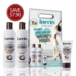 Inecto Smooth Me Gift Pack