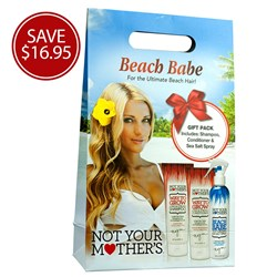 Not Your Mothers Beach Babe Pack