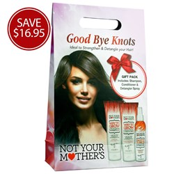 Not Your Mothers Good Bye Knots Pack