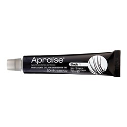 Apraise Eyelash and Eyebrow Tint Black