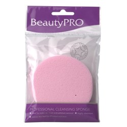 BeautyPRO Round Cleansing Sponge