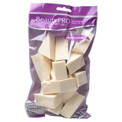 BeautyPRO Affinity Non-Latex Wedge Cosmetic Sponges, 16pk