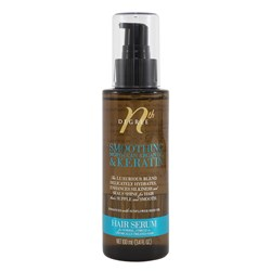 Nth Degree Smoothing Argan Oil and Keratin Hair Serum