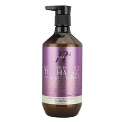 Nth Degree Ultra Smooth Helichrysum Shampoo