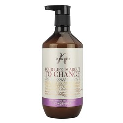Nth Degree Ultra Smooth Helichrysum Conditioner