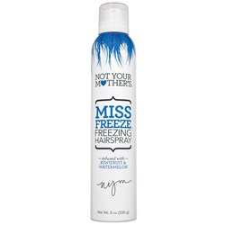 Not Your Mothers Miss Freeze Freezing Hairspray