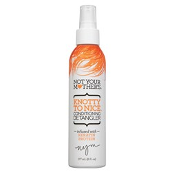 Not Your Mothers Knotty To Nice Conditioning Detangler