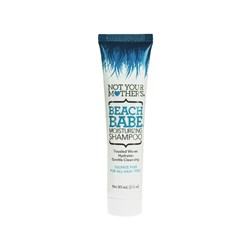 Not Your Mothers Beach Babe Travel Shampoo