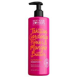 Not Your Mothers Naturals Curl Defining Shampoo