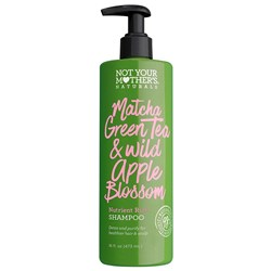Not Your Mothers Naturals Nutrient Rich Shampoo