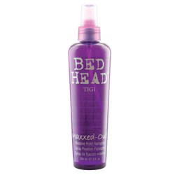 TIGI Bed Head Maxxed Out Massive Hold Hairspray