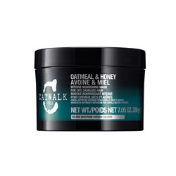 TIGI Catwalk Oatmeal and Honey Intense Nourishing Hair Treatment