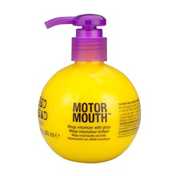 TIGI Bed Head Motor Mouth Volumising Hair Cream