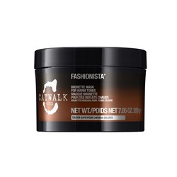 TIGI Catwalk Fashionista Brunette Hair Treatment