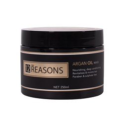 12Reasons Argan Oil Hair Treatment Mask