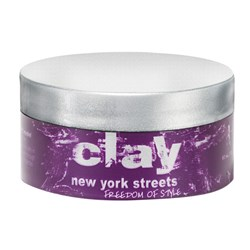 New York Streets Hair Clay