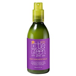 Little Green Kids Conditioning Hair Detangler