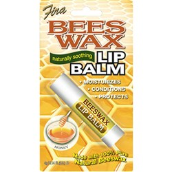 Beeswax Lip Balm – Honey