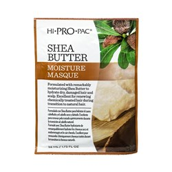 Hi Pro Pac Shea Butter Moisture Hair Treatment