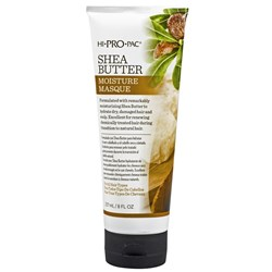 Hi Pro Pac Shea Butter Moisture Hair Treatment 237ml