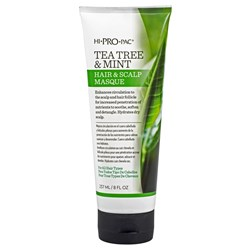 Hi Pro Pac Tea Tree and Mint Hair Treatment 237ml