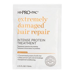 Hi Pro Pac Extremely Damaged Hair Intense Protein Hair Treatment