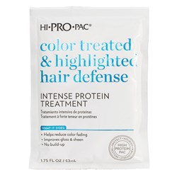 Hi Pro Pac Colour Treated and Highlighted Intense Protein Hair Treatment