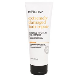 Hi Pro Pac Extremely Damaged Hair Intense Protein Hair Treatment 237ml