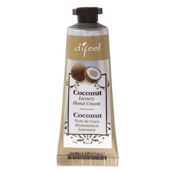 Difeel Coconut Hand Cream