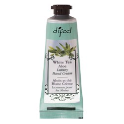 Difeel White Tea and Aloe Hand Cream