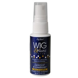 DeMert WIG Lusterizer & Conditioner, 30mL