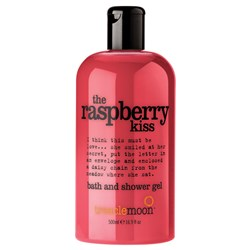 Treaclemoon The Raspberry Kiss Bath and Shower Gel