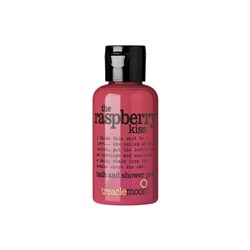 Treaclemoon The Raspberry Kiss Bath and Shower Gel 60ml