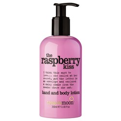 Treaclemoon The Raspberry Kiss Hand and Body Lotion