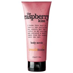 Treaclemoon The Raspberry Kiss Body Scrub
