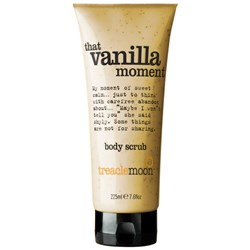 Treaclemoon That Vanilla Moment Body Scrub