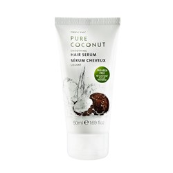Inecto Pure Coconut Smoothing Hair Serum