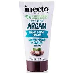 Inecto Argan Hand and Nail Cream