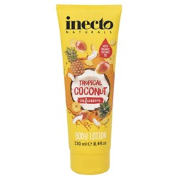 Inecto Tropical Coconut Infusion Body Lotion