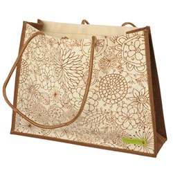 Macadamia Natural Oil Burlap Bag