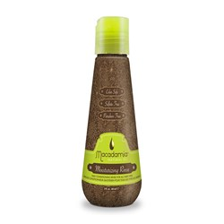 Macadamia Natural Oil Moisturising Rinse Conditioner, 60mL