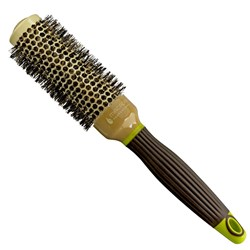 Macadamia Professional 33mm Hot Tube Hair Brush