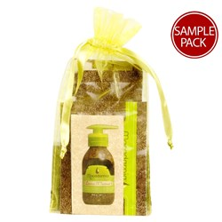 Macadamia Natural Oil 3 Piece Sachet Sampler