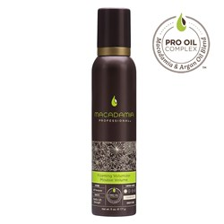 Macadamia Professional Volumizer Mousse