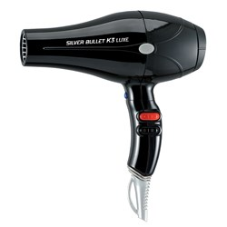Silver Bullet K3 Luxe Brushless Motor Hair Dryer