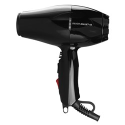 Silver Bullet 45 Hair Dryer Black