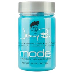 Johnny B Mode Styling Hair Gel, 907g
