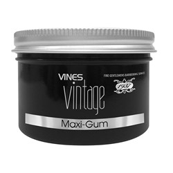 Vines Vintage Maxi Hair Gum