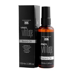 Vines Vintage Beard Oil